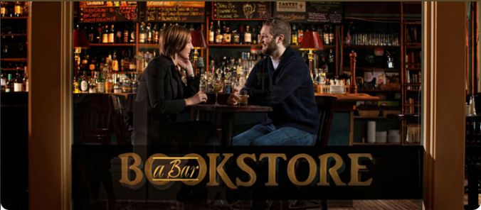 Bookstore Bars