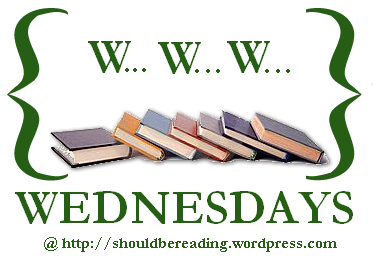 W.W.W. Wednesdays: April 30, 2014