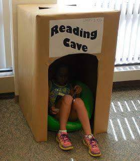 Photo credit: Marge Loch-Wouters @ Tiny Tips for Library Fun